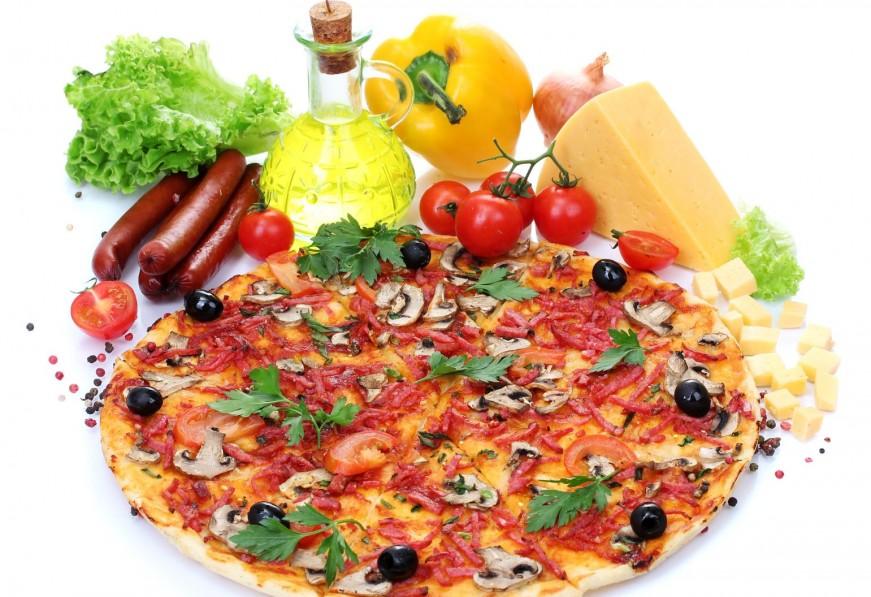 Kívánság pizza