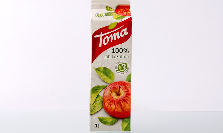 Toma almalé 1l