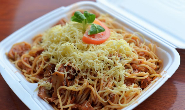 Milánói spagetti