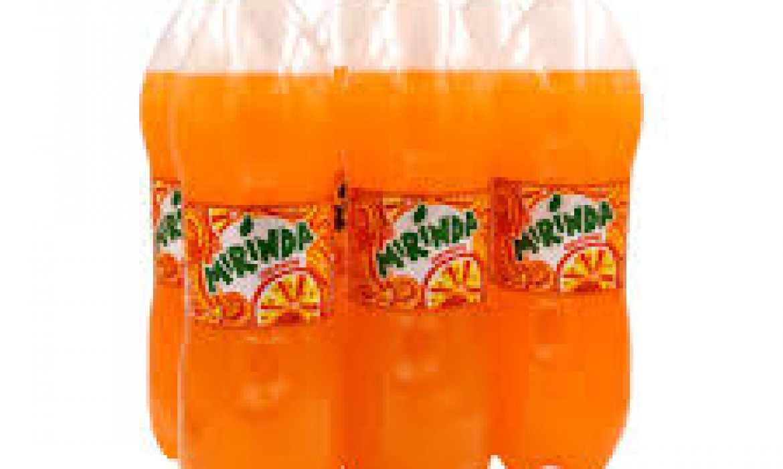 Mirinda narancs 1l
